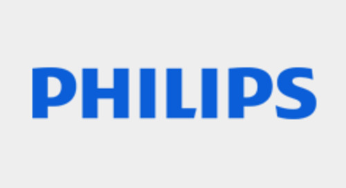 Philips digital transformation in action