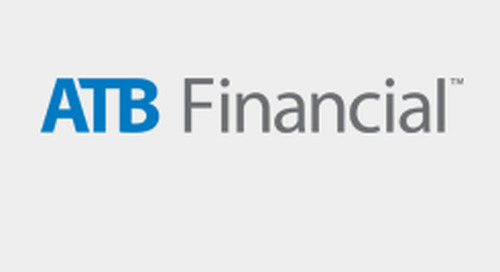ATB Financial reduces cycle time by 98%