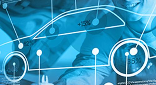 Bosch: Revving up business processes