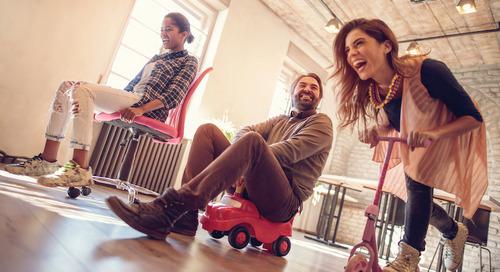 5 Steps to Kickstart Employee Engagement Through Workplace Giving