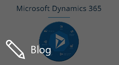 Microsoft Dynamics 365 Glossary for CRM Users