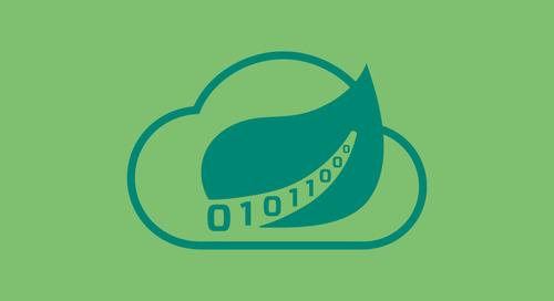 Announcing Spring Cloud Data Flow 1.1: Cloud-Native Architecture for Enterprise Data