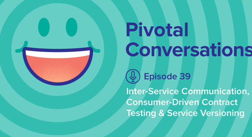 Inter-Service Communication, Consumer-Driven Contract Testing, and Service Versioning (Ep. 39)