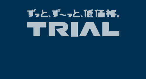 The Trial Company: Improving Data Analysis to Enable a Self-Sufficient Supply Chain
