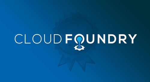 Pivotal Achieves Cloud Foundry-Certification For a Second Year
