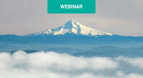 May 16 - Journey to Cloud-Native: Making Sense of Your Service Interactions Webinar