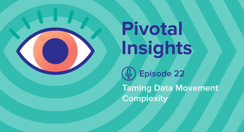 Taming Data Movement Complexity (Ep. 22)