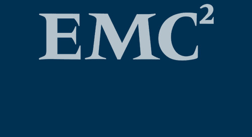 EMC IT: Empowering Data Scientists and Business Analysts with a Self-Service Big Data Platform