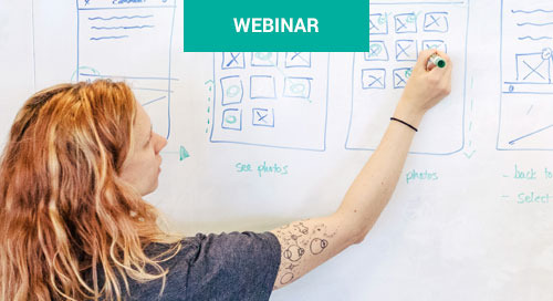 Aug 2 - Five Pitfalls When Operationalizing Data Science and a Strategy for Success Webinar