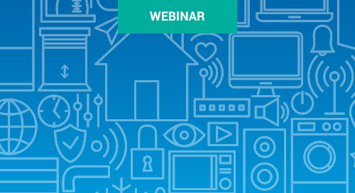 Aug 15 - Learn How to Operationalize IoT Apps on Pivotal Cloud Foundry Webinar