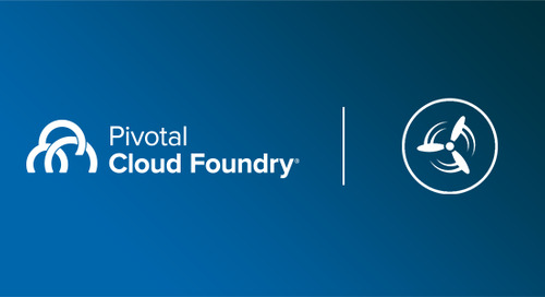Security Innovation Through Platform Automation: Pivotal Launches Concourse for Pivotal Cloud Foundry
