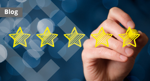 How to Land a Perfect Five-Star Rating