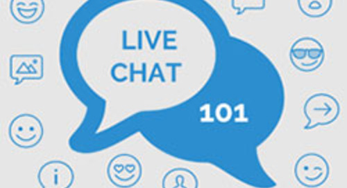 Live Chat 101: Sales vs Support