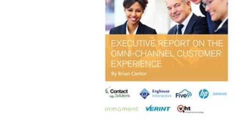 Omni-Channel IQPC Report