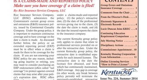 2014 KREC Newsletter 2
