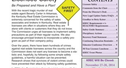 2014 KREC Newsletter 3