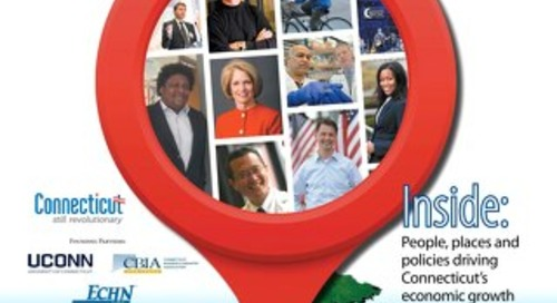 Doing Business In Connecticut 2015
