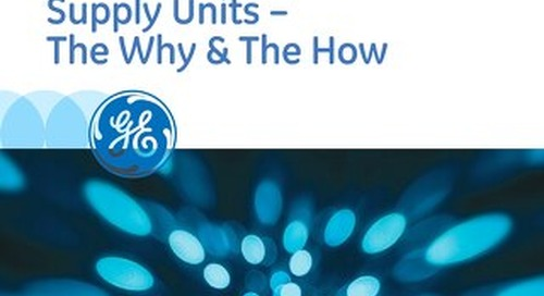 Whitepaper: Conduction-Cooled Fanless Power Supply Units – The Why & The How