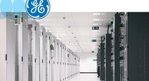 The Drive for Capacity: How Energy Efficiency is Transforming Data Center and Telecom Markets