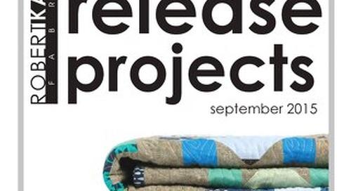 September 2015 Release