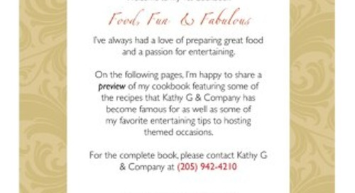 Kathy G Cook Book PREVIEW