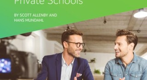 The Complete Guide to Inbound Marketing for Private Schools: A Step-by-Step Audit for Your Website