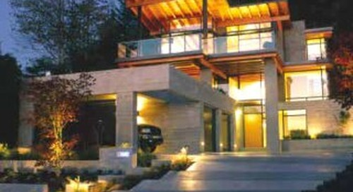 Pacific Northwest HOMES