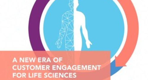 eBook: New Era of Customer Engagement for Life Sciences