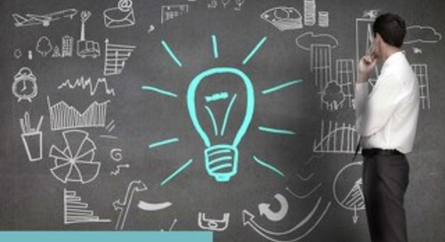 Volume 19 No. 1 - Information Into Innovation (Spring 2016)