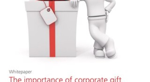 The importance of corporate gift and entertainment policies