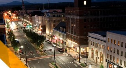 Streets & Highways Lighting Solutions Guide