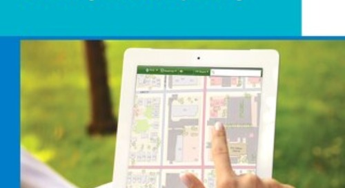 City of Peterborough develops powerful online apps to improve efficiency and transparency