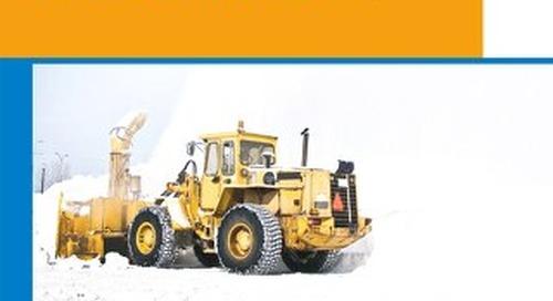Muskoka surmonte un hiver exceptionnel à l'aide de la solution LAV d'Esri Canada
