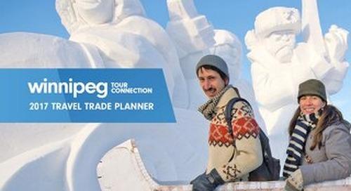 2017 Travel Trade Planner