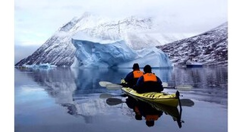 Spitsbergen Destination Guide