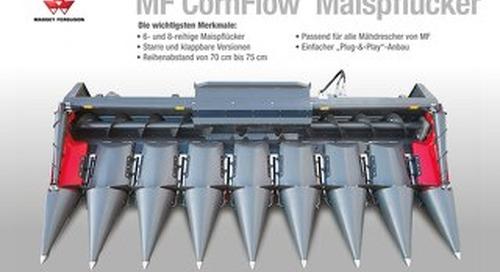 MF Cornflow - DE