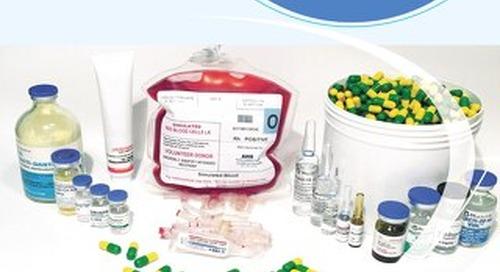 SIM. MEDICATION CATALOGUE