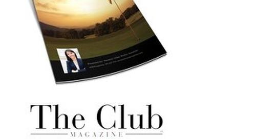 The Club Media Kit 2017