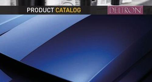 Deltron Brand Product Catalog