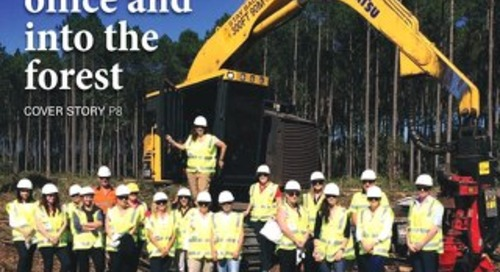 Timber & Forestry E News Issue 458