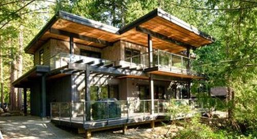 Sunshine Coast Home Design