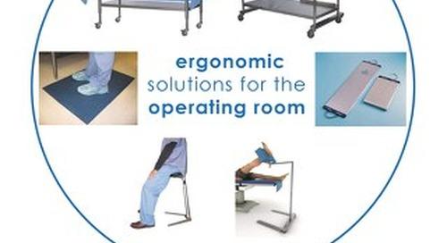 O.R. Ergonomic Solutions