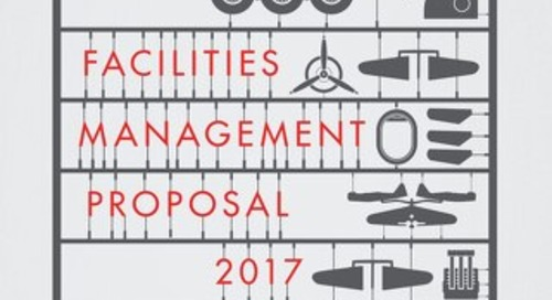 CBRE | Meggitt Facilities Managemnt Proposal 2017