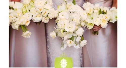 THE GRACEFUL HOST Wedding Design
