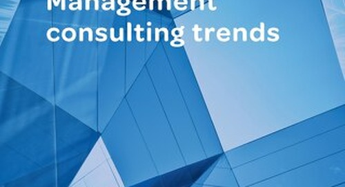Industry Snapshot_Management Consulting