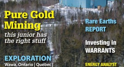 Resource World - August-Sept 2017 - Vol 15 Issue 5