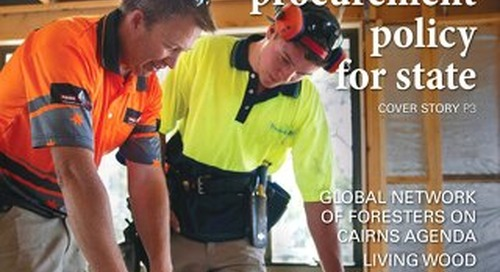 Timber & Forestry E News Issue 474
