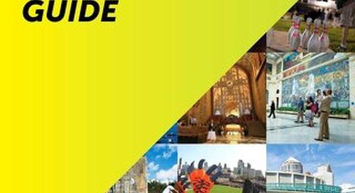 Detroit Media Guide 2017