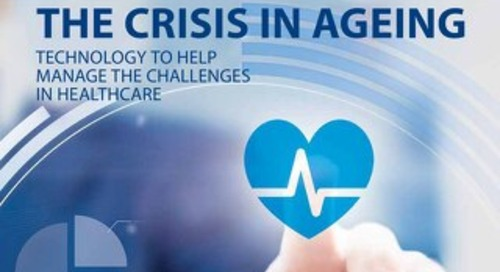 Focus 203: The Crisis in Ageing: Technology to help manage the challenges in healthcare