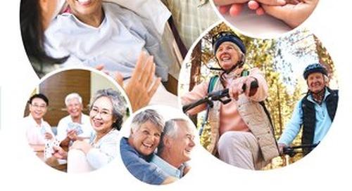 2017 Senior Living Awards